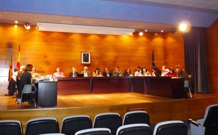 El plenari aprova una ordenança municipal per regular l'abastiment d'aigua en cas de sequera