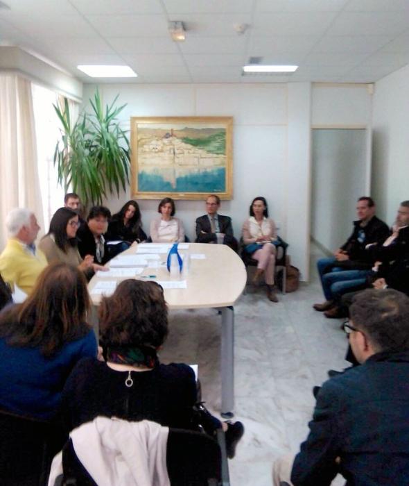 El Consell Local d'Urbanisme es reuneix per segona volta