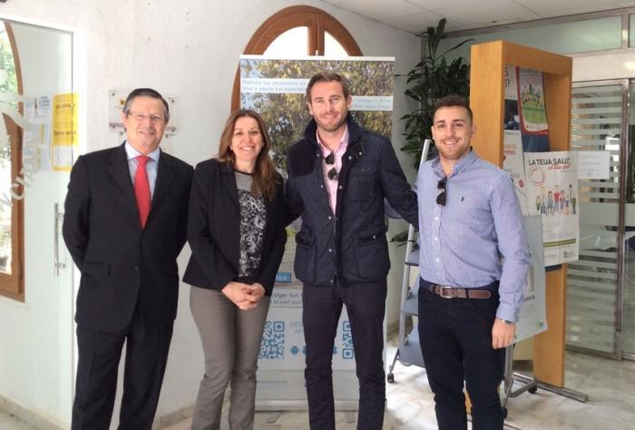 El sector turístic alteà es reuneix amb Beniconnect