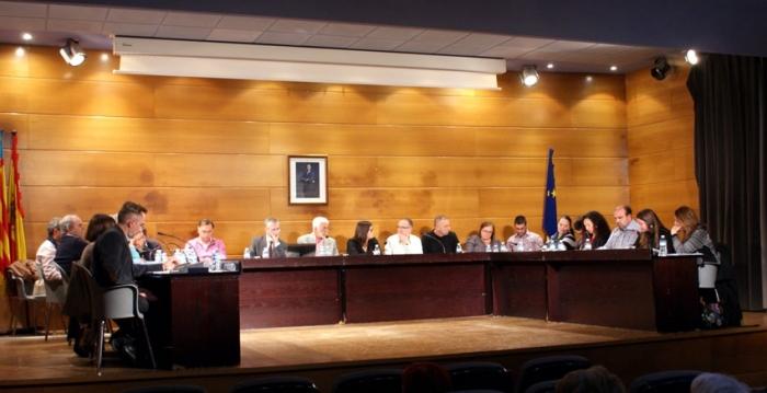 L'equip de govern dóna un pas més per resoldre la situació de l'Empresa Pública i assegurar la seua viabilitat