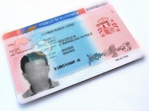 Millora per a l'obtenció de la Targeta d'Identitat d'Estrangers