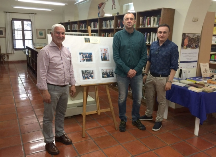 S'inaugura l'exposició ''La Casa de Cultura d'Altea: Orígens''