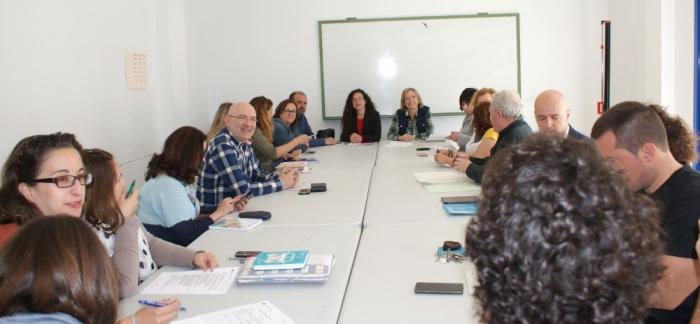 Reunió del Consell Escolar Municipal