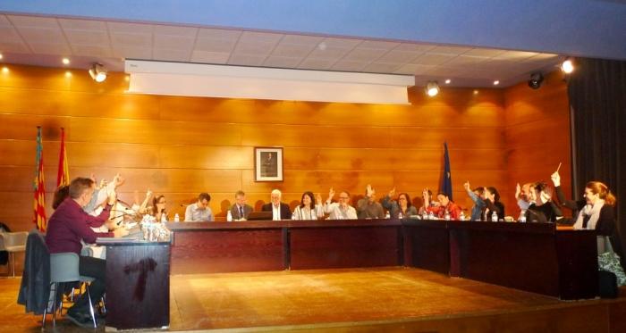 L'encomana de gestió a l'Empresa Pública regularitzarà la situació de la brigada d'obres