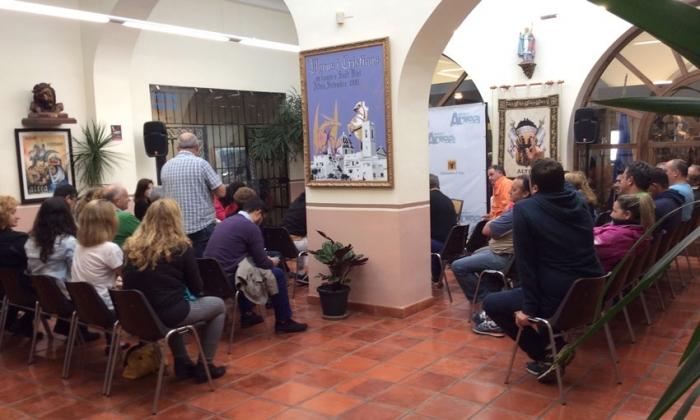 Comerç inicia les reunions participatives per determinar la ubicació del mercadet ambulant
