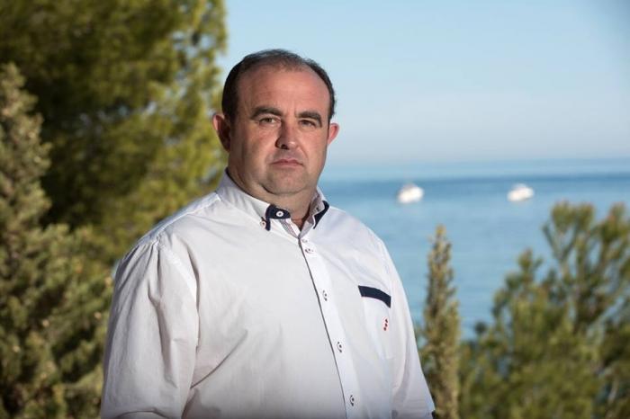 Vicent Ripoll desmenteix les acusacions del popular, Pedro Barber, i exigeix una rectificació
