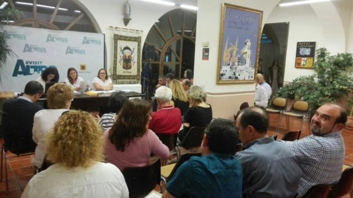 El plenari aprova per unanimitat el reglament del Consell Municipal de Turisme i Comerç