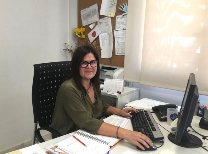 Imma Orozco: ''Estem treballant per reflotar una empresa pública que el PP havia abocat a la fallida''