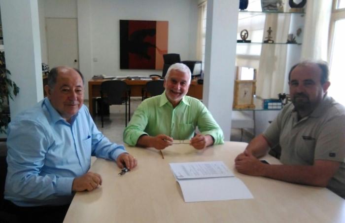 L'Ajuntament incrementa la subvenció destinada a l'Associació de Moros i Cristians Sant Blai