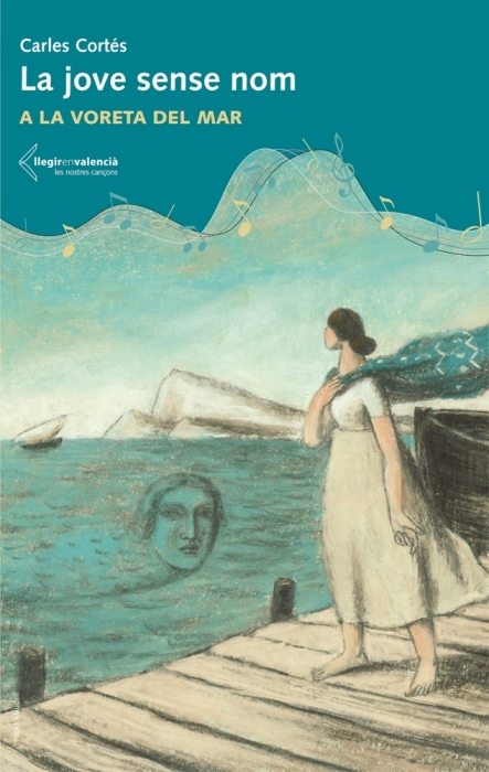 """L'autor alcoià, Carles Cortés, participa en l'onzena edició de """"Llegir en valencià"""" amb una història ambientada en Altea"""