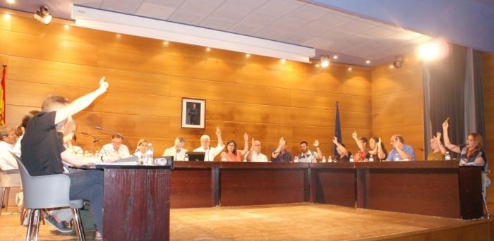 Obert el termini per a la participació ciutadana en el torn de precs i preguntes després dels plens ordinaris municipals