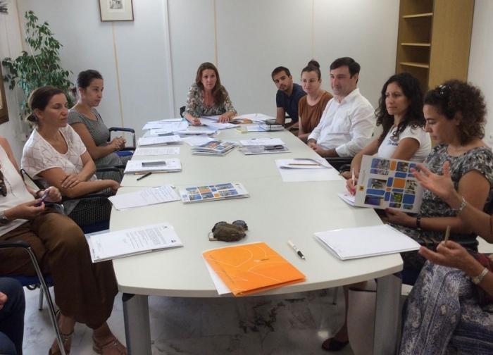 El Consell Municipal de Comerç i Turisme debatrà sobre la nova ordenança d'ocupació pública