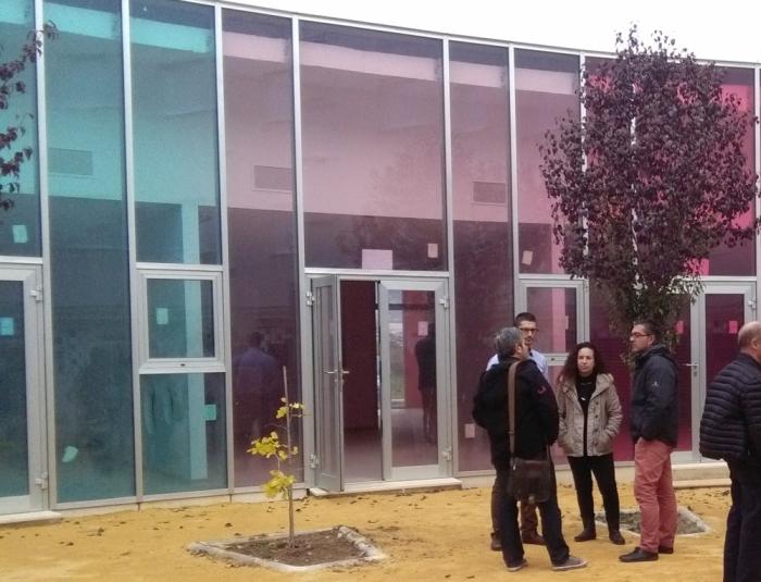 La regidoria d'Educació anuncia els tràmits per a la integració de l'Escola Infantil en la Xarxa d'Escoletes Infantils de 1r cicle de la Generalitat