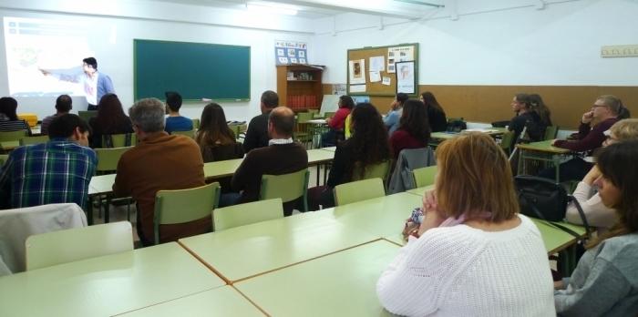 Convocatòria d'ajudes per a l'alumnat de la FPA
