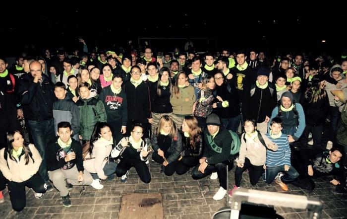 Més de 500 persones participen en la segona edició de l'activitat Last Zombie Day