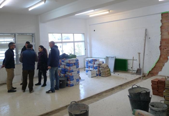 Les instal·lacions de la FPA comptaran amb una aula de cuina