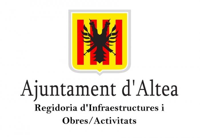 La Regidoria d'Infraestructures i Cicle Hidric dona a conèixer les inversions per al 2017