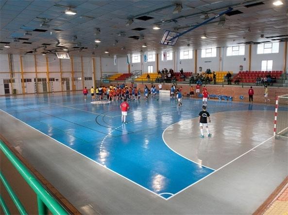 La regidoria d'Esports organitza una nova edició de ''Fes esport aquest Nadal'' els dies 28 i 29 de desembre