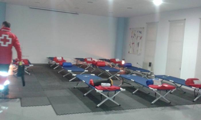 El Centre Cultural Juvenil d'Altea acollirà a persones sense llar durant l'ona de fred