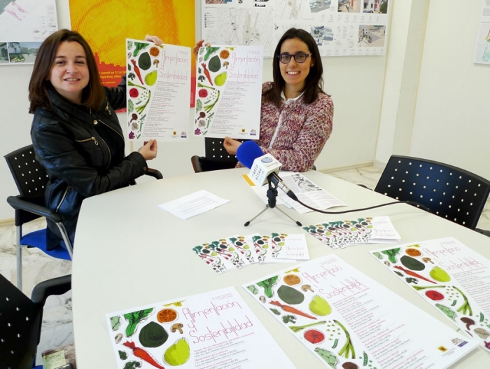 Agricultura presenta un ample programa de tallers sobre ''Alimentació i sostenibiltat'' amb l'objectiu de millorar els hàbits alimentaris