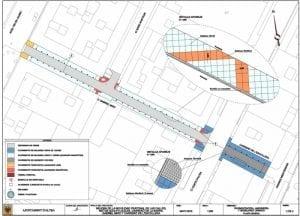 La concejalía de Infraestructuras informa del inicio de las obras en las calles Adolfo Quiles y Gabriel Miró, y los callejones de la Escollera y de la Barra