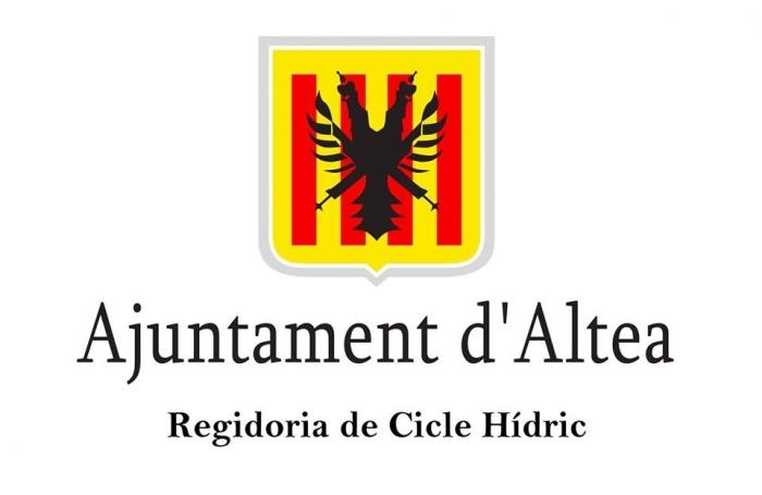 Roque Ferrer s'absté en la Junta General del Consorci d'Aigües