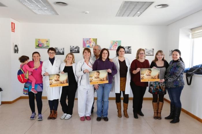 S'obri el termini per participar en el XII Concurs Fotogràfic de Lactància Materna