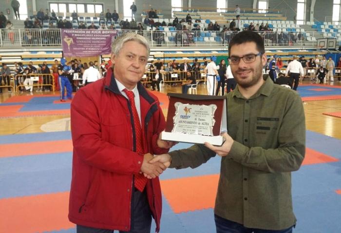 Altea va acollir la celebració del Campionat de la Comunitat Valenciana 2017 de Tatami Sport i Taekwon-do Tradicional ITF