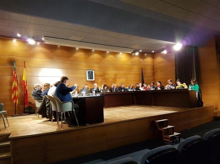 L'Ajuntament d'Altea pagarà 1.412.000 euros a l'empresa FCC Medio Ambiente S.A., en compliment d'una sentència del TSJ