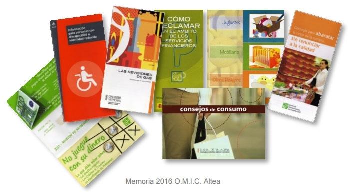 Balanç de l'activitat de l'Oficina Municipal de Informació al Consumidor