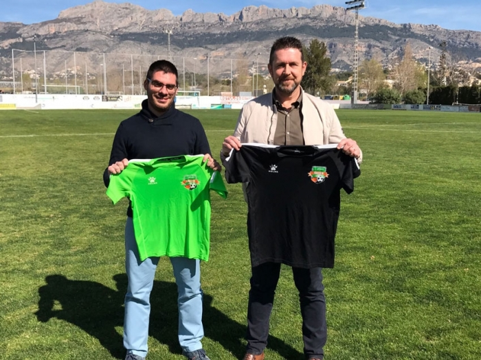 La Ciutat Esportiva acollirà el campus de futbol ''Green Revolution Soccer'' del 18 al 22 d'abril