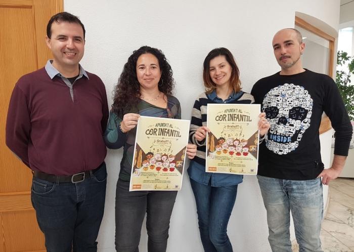La regidoria d'Educació anuncia la col·laboració d'EsMuAltea en la Trobada d'Escoles en Valencià que es celebrarà a Altea el 27 de maig