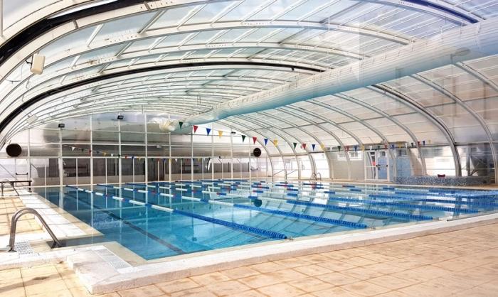 La piscina municipal torna a estar operativa a partir de demà, després de finalitzar els treballs de reparació