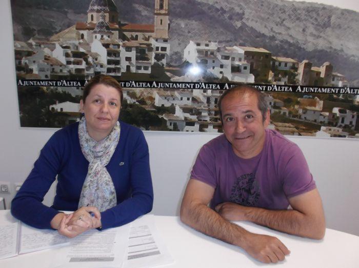 L'Ajuntament i Plà i Revés convoquen per a estiu la primera Mostra de Teatre Amateur 'Alteatre 2013'