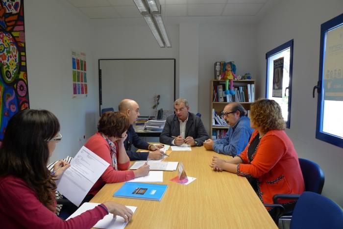 Serveis Socials crea la Comissió de Coordinació Municipal per a la Protecció de Menors en Situació de Risc