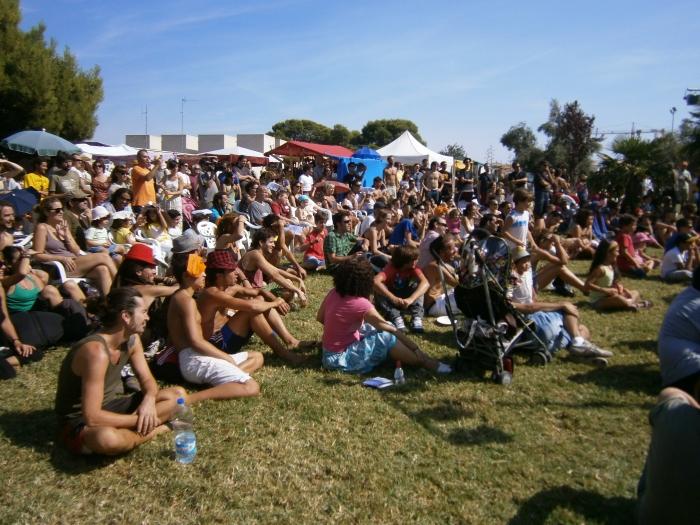 Amb més de 10.000 visitants, Ecoaltea es consolida com la primera Fira Alternativa de la Comunitat Valenciana