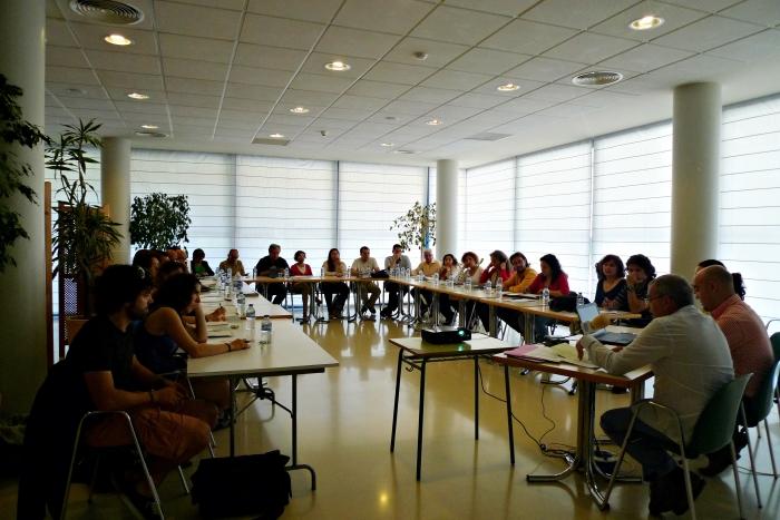 L'Ajuntament inicia l'elaboració de l'II Pla de Drogodependències amb una àmplia participació d'entitats socials, educatives i sanitàries d'Altea