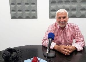 El alcalde de Altea, Jaume Llinares, hace balance de los 2 años de gobierno
