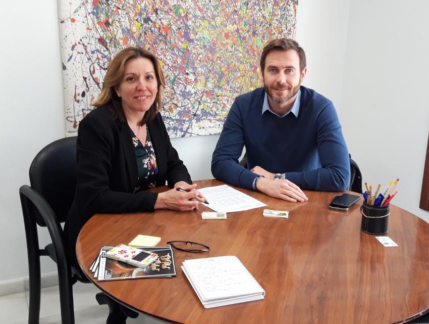 Augmenten en un 22% els desplaçaments a l'aeroport i l'estació de tren d'Alacant a través de Beniconnect