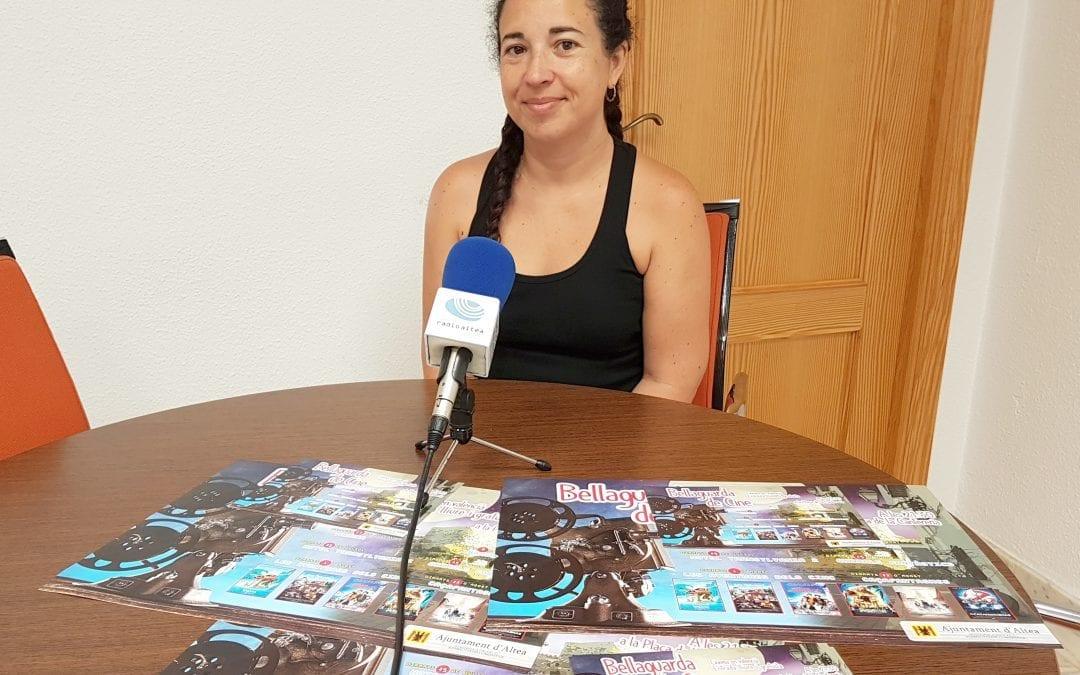 Torna el cinema en valencià amb la segona edició de Bellaguarda de Cine