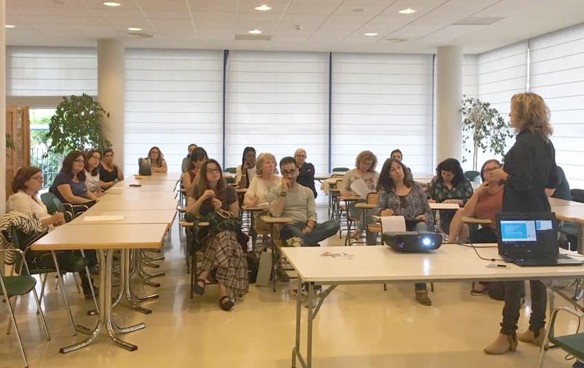 """Se celebra la primera reunión para el proceso de elaboración del  """"II Pla d'Igualtat entre Dones i Homes del Municipi d'Altea"""""""