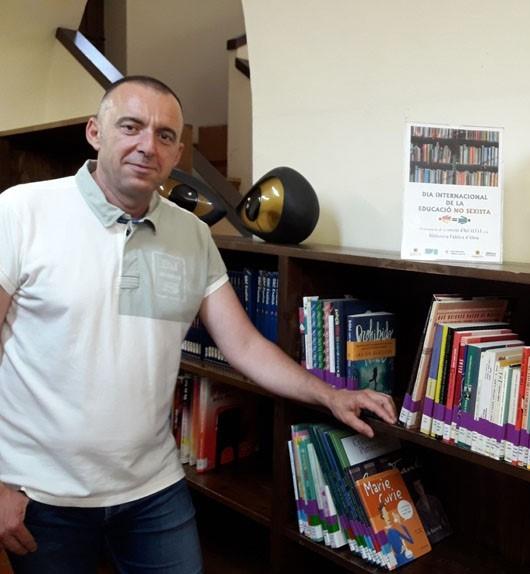Cultura dóna un nou impuls a la Biblioteca Pública ampliant l'horari d'obertura