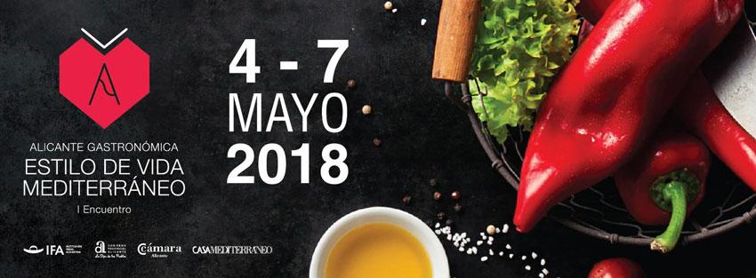 Altea porta la seua gastronomia a la fira Alacant Gastronòmica