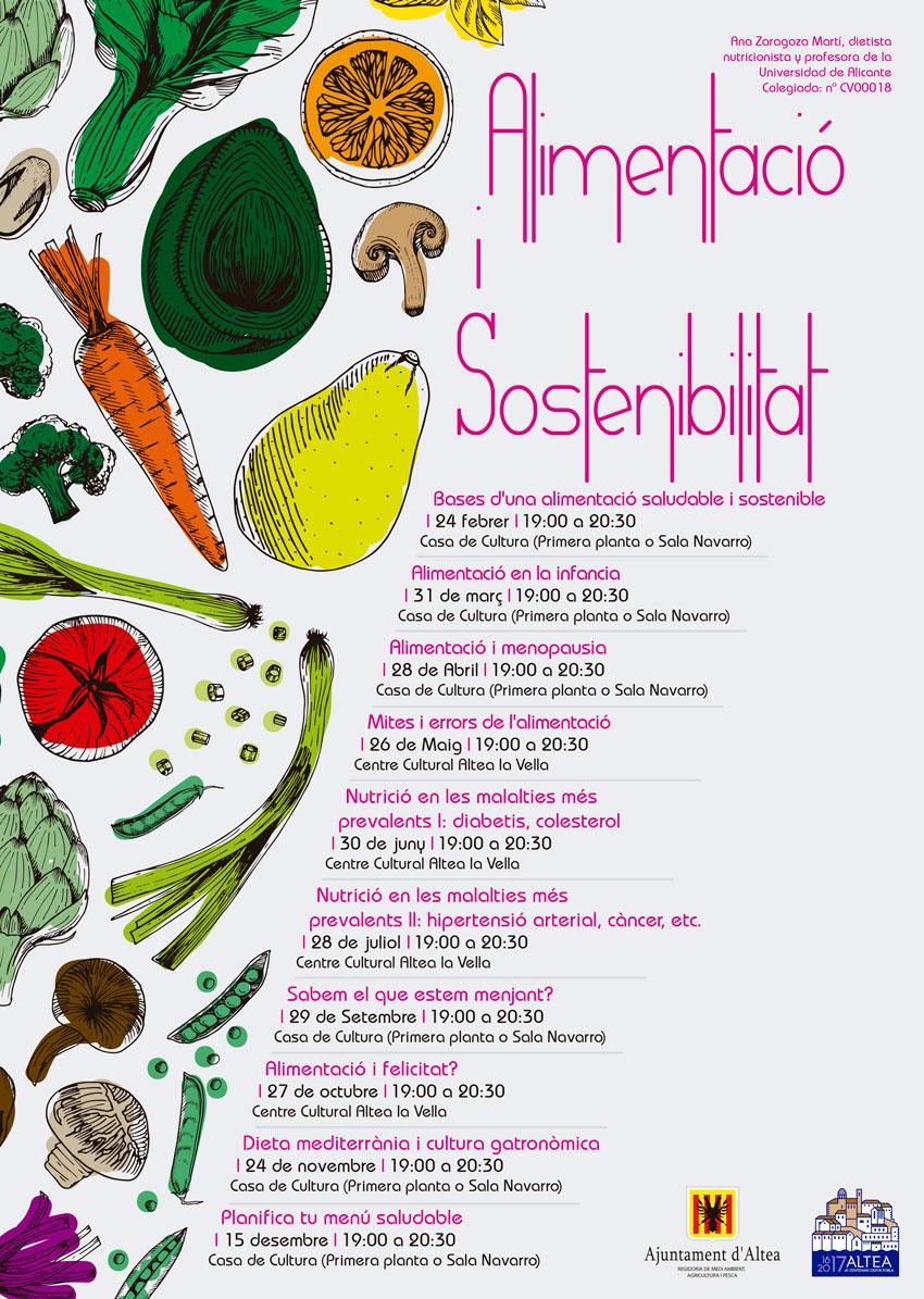 Aprén a planificar el teu menú saludable