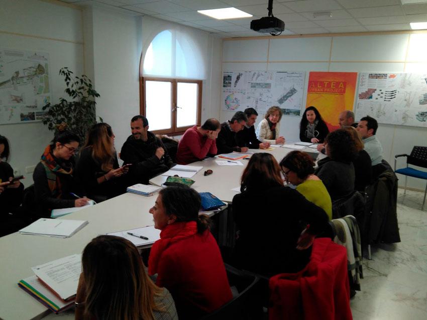 Educación celebra el primer Consejo Escolar Municipal del Año