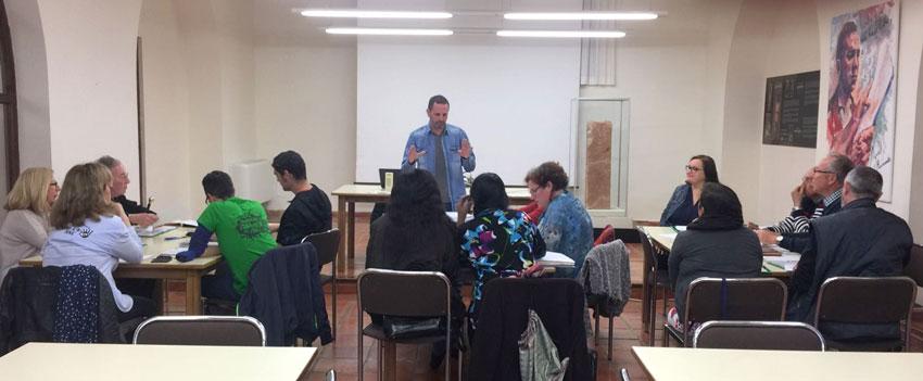 Participació Ciutadana anuncia un nou curs sobre obligacions fiscals destinats a les associacions locals
