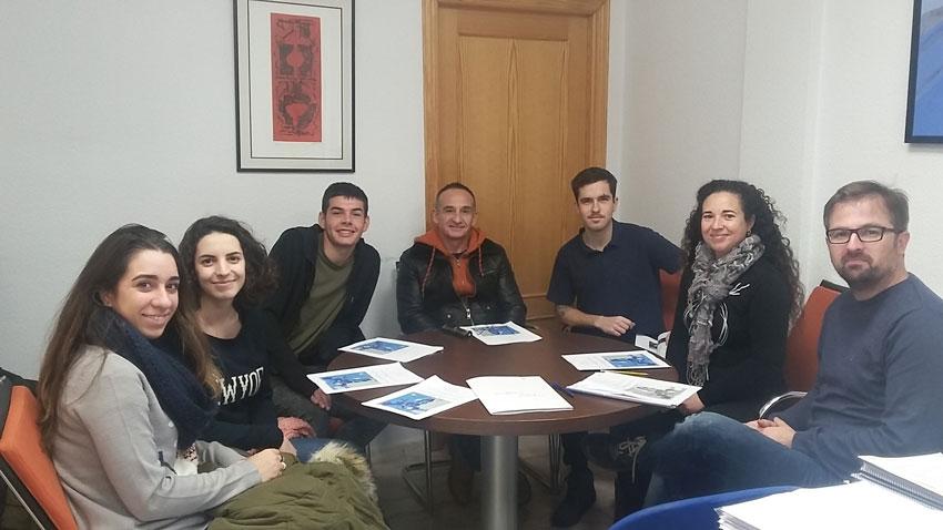 Els IES Altaia i Bellaguarda participaran en un projecte d'immersió de l'Douzelage
