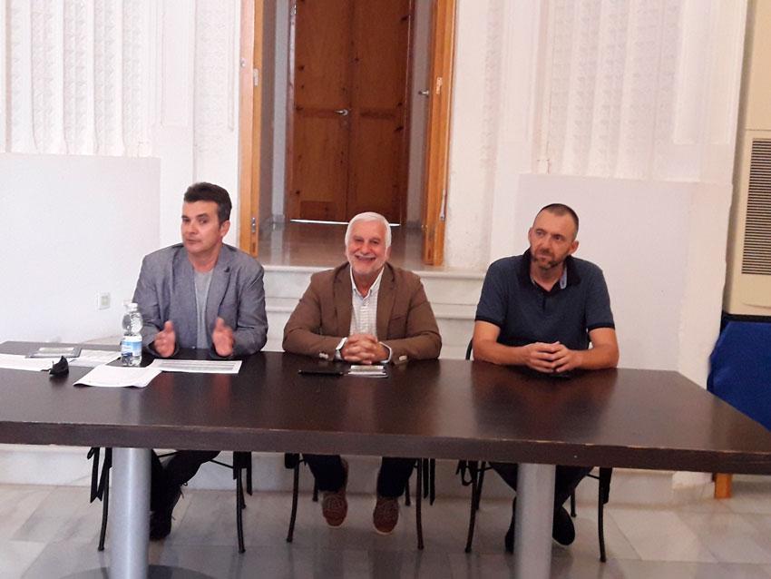 Inaugurats els estudis que la Universitat d'Alacant impartirà a Altea durant el present curs