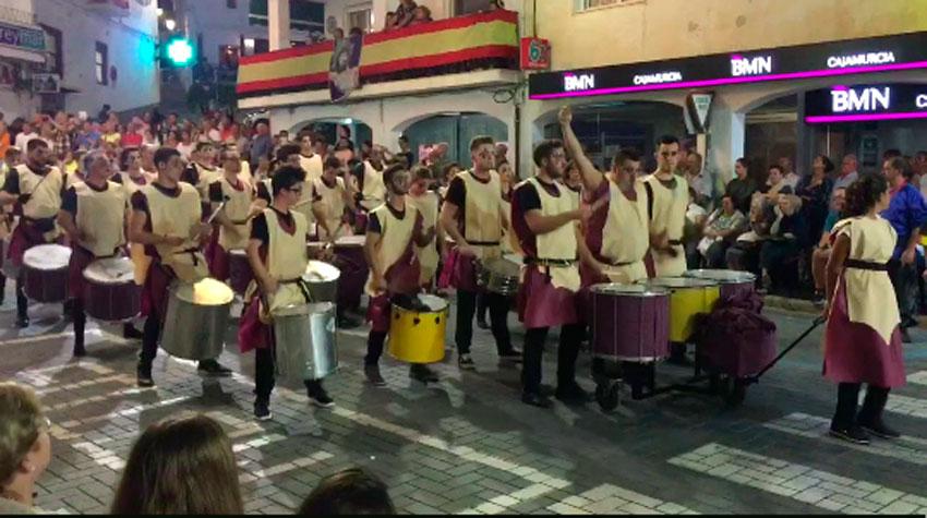 Altea serà seu del vuité encontre de filades Astures de la Comunitat Valenciana