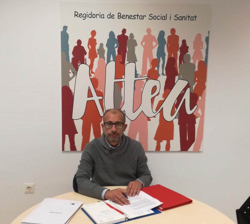 Sanitat convoca dues reunions obertes per informar de les millores dels serveis al municipi